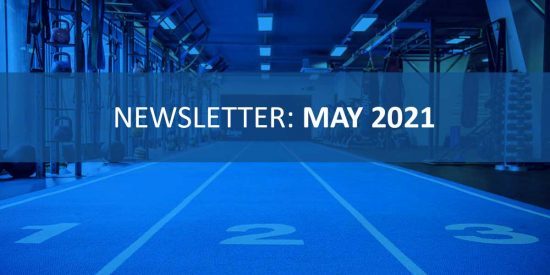 Newsletter: May 2021